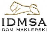 Dom Maklerski IDMSA