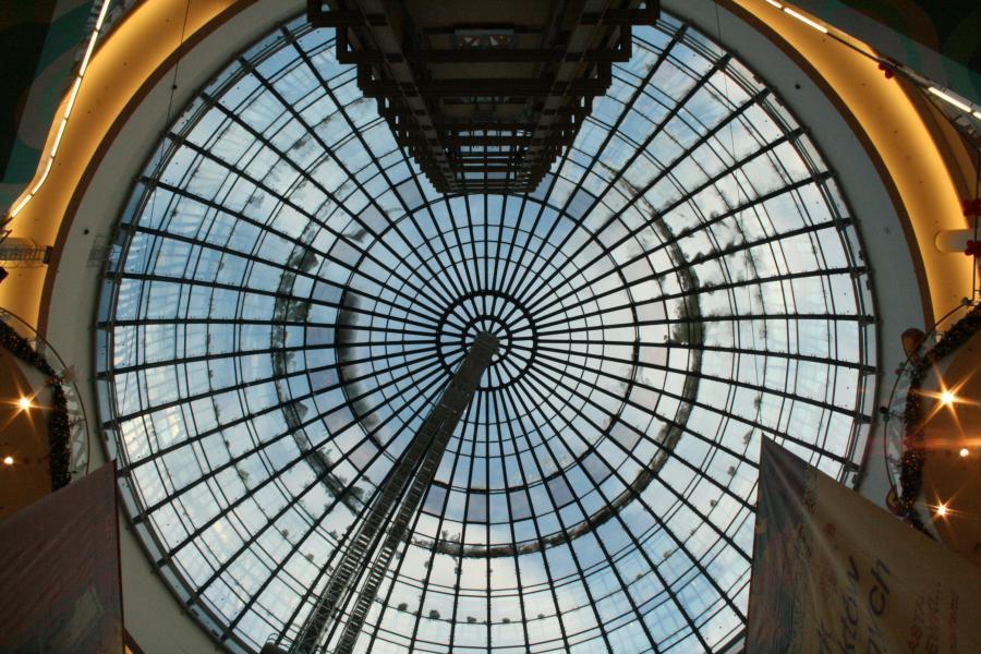 GTC i Polnord wybudują nowoczesne centrum handlowe w Warszawie za 250 mln euro
