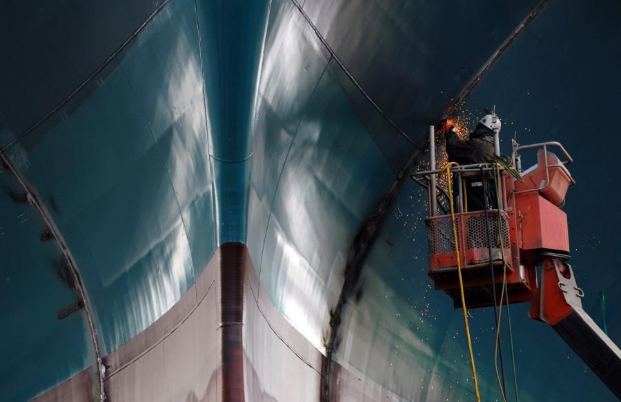 Chiny pożyczyły Czarnogórze 33,5 mln euro na zakup statków handlowych