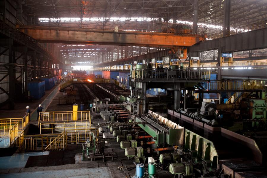 Produkcja przemysłowa w USA wzrosła w październiku o 0,1 proc.