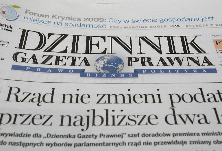 Ponad 103,9 tys. zł – takiej wysokości odszkodowanie na rzecz INFOR Biznes, wydawcy Dziennika Gazety Prawnej zasądził 12 października wydział gospodarczy Sądu Okręgowego w Białymstoku