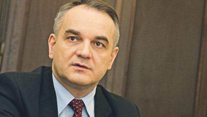 Waldemar Pawlak, wicepremier i minister gospodarki. Dwukrotnie stał na czele rządu RP – w 1992 roku i w latach 1993–1995.