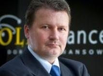 Roman Przasnyski, Główny Analityk Gold Finance