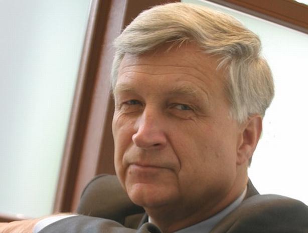 Piotr Kuczyński, główny analityk Xelion. Doradcy Finansowi