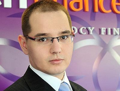 Łukasz Wróbel, Open Finance