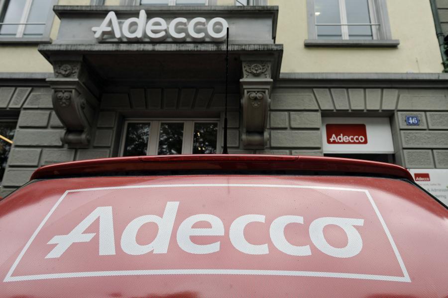 Oddział firmy Adecco