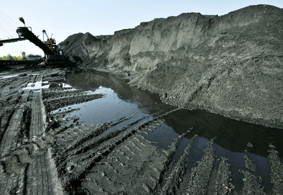 Idą dobre czasy dla światowych potentatów wydobycia węgla