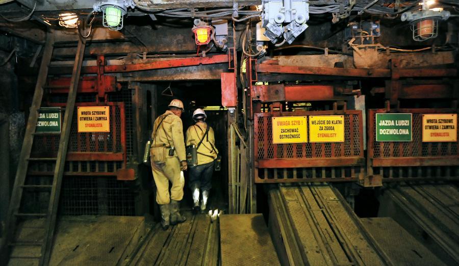 Nadchodzący rok ma być rokiem prywatyzacji w górnictwie - zapowiadają przedstawiciele resortu gospodarki. Eksperci branży górniczej uprzedzają jednak, że będzie to rok wyborczy i jakiekolwiek zawirowania mogą wpłynąć na wstrzymanie procesów prywatyzacyjnych.