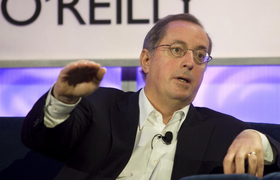 Paul Otellini, prezes Intela