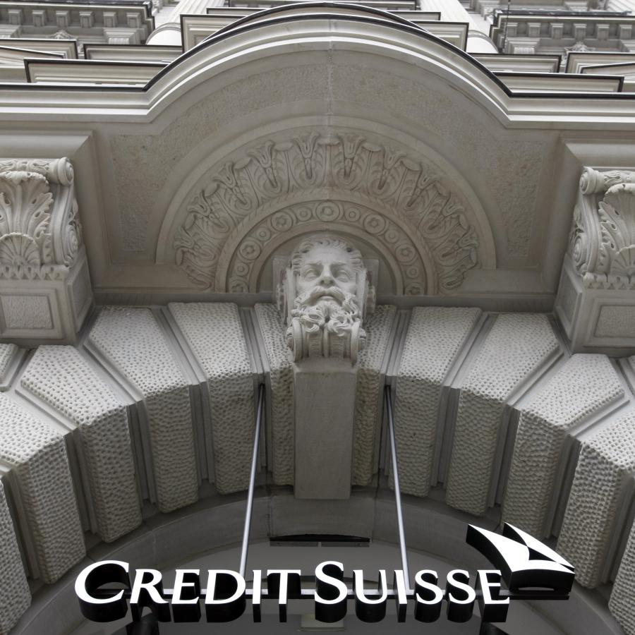 Credit Suisse Group AG