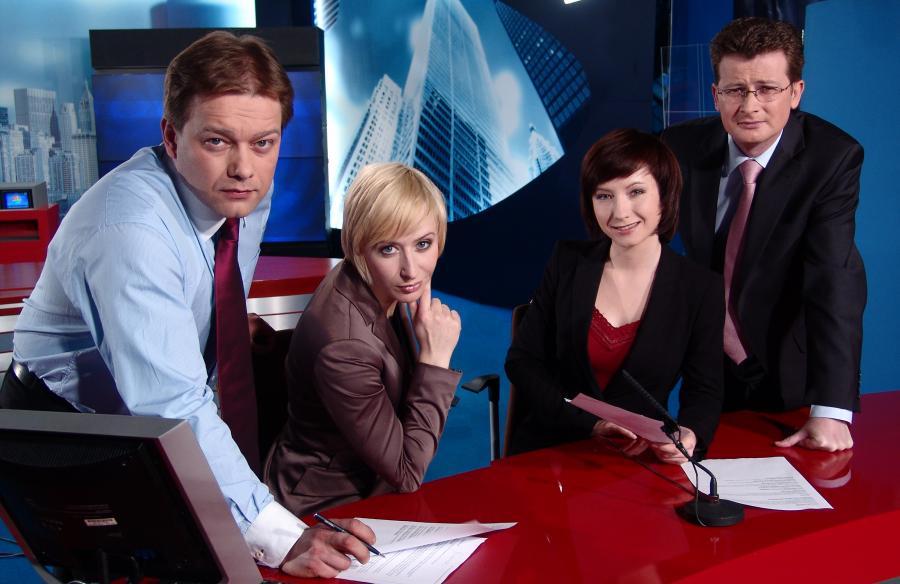 Zespół TV Biznes