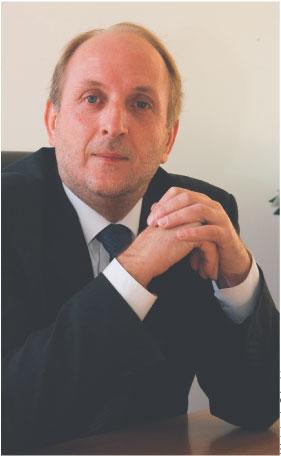 Edward Marek Wroniewski wicedyrektor Wojewódzkiego Urzędu Pracy w Warszawie