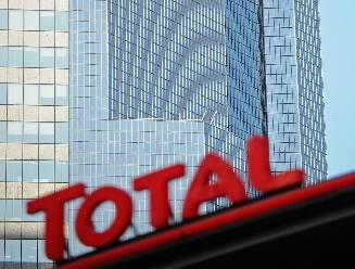 Siedziba koncernu Total