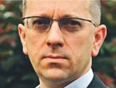 Grzegorz Hansen, dyrektor ds. wsparcia, strategii i analiz w Departamencie Bankowości Transakcyjnej, BRE Bank