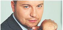Michał Gwizda, partner w firmie doradczej Accreo Taxand