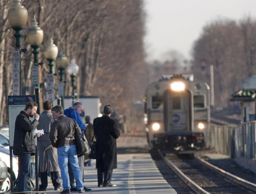 Przewoźnicy przewidują, że liczba przewozów pasażerskich w 2009 r. spadnie o 8 proc.