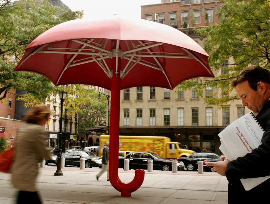 Fundusze parasolowe zajmują już 35 proc. rynku funduszy inwestycyjnych.