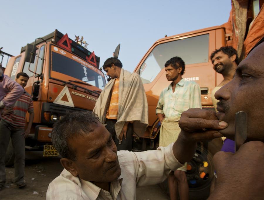 Hindusi coraz częściej strajkują