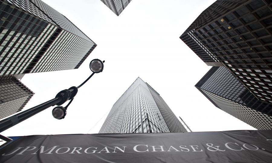 Siedziba JPMorgan Chase
