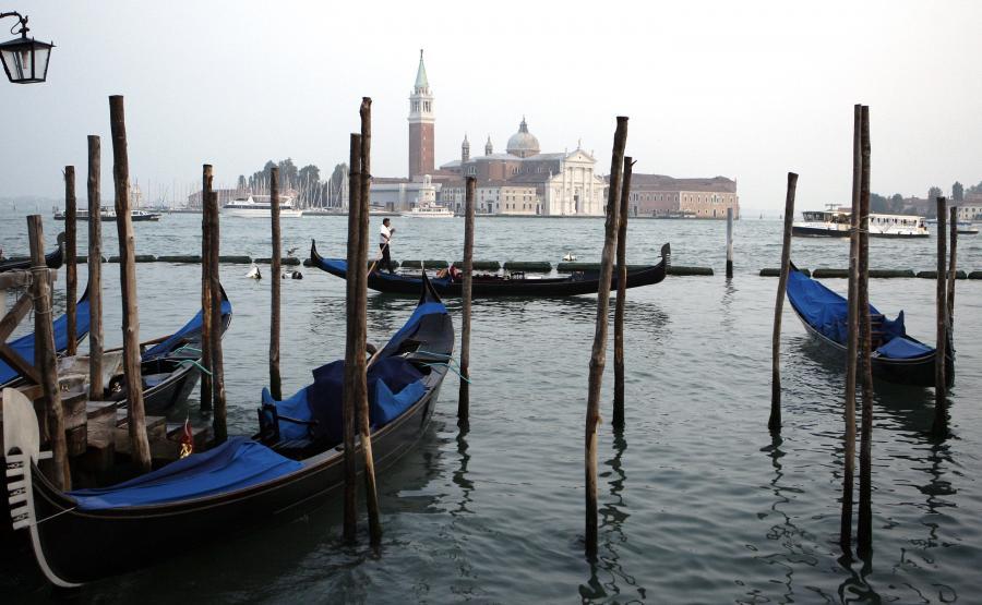 Mieszkania w Wenecji najdroższe w całych Włoszech