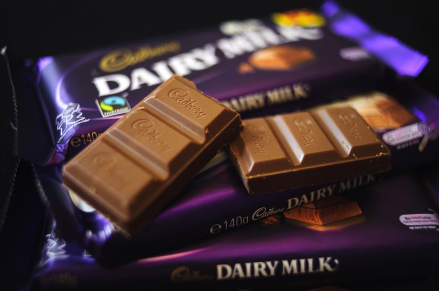 Sprzedaż Wedla warunkiem przejęcia Cadbury przez Krafta