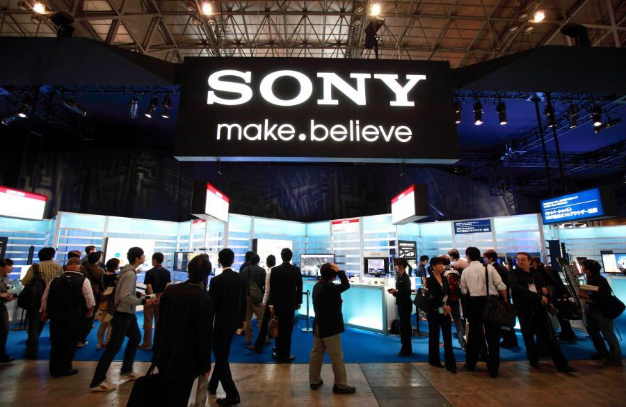 Sony planuje w przyszłym roku wydać 120 mld jenów (1,4 mld dolarów) na podwojenie produkcji zaawansowanych czujników obrazu używanych w aparatach cyfrowych i telefonach komórkowych.