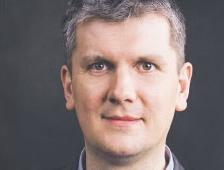 Bogdan Grabczyk, dyrektor sprzedaży w serwisie Monsterpolska.pl