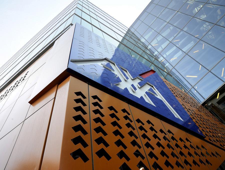 Siedziba Axa Asia Pacific Holdings