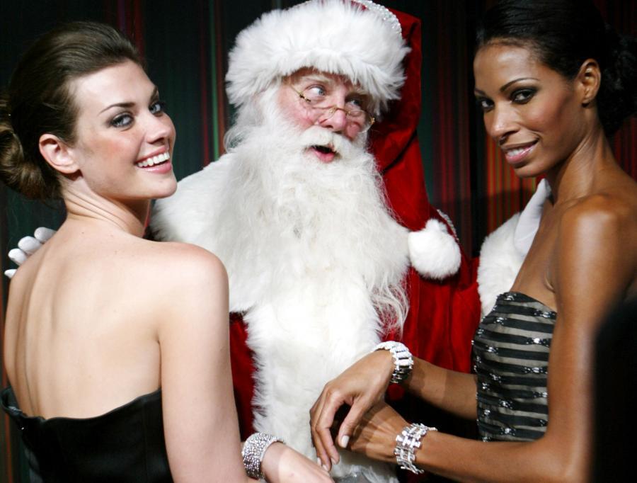 Banki kuszą świątecznymi kredytami.