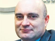Tomasz Klekowski, dyrektor Intela na Europę Środkową i Wschodnią