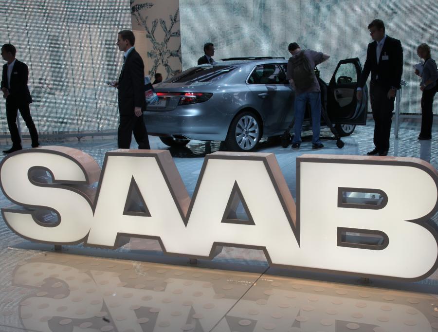Firma Koenigsegg, która była zainteresowana przejęciem Saaba, wycofała się z przedsięwzięcia.