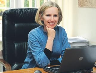Ostatnio próbuje się nałożyć na inwestycje wiatrowe dodatkowe ograniczenia w zakresie lokalizacji, wynikające z ochrony obszarów Natura 2000 – mówi Anna Pasławska-Misztal Fot. Fotoeverest