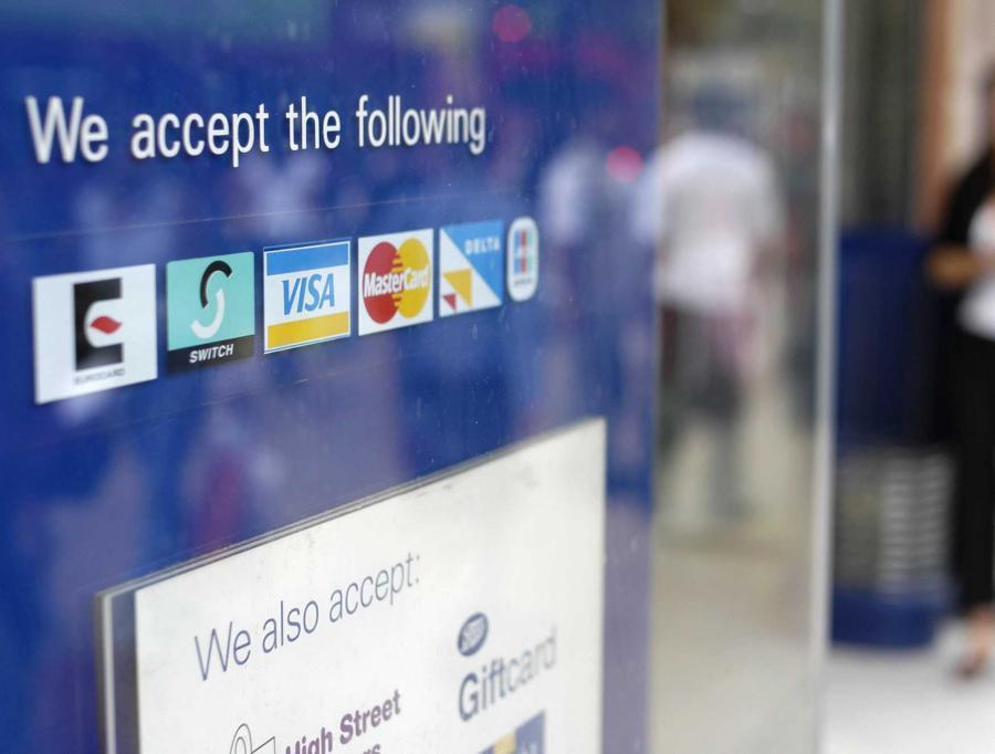 Płatność komórką niebawem wyprze kartę kredytową