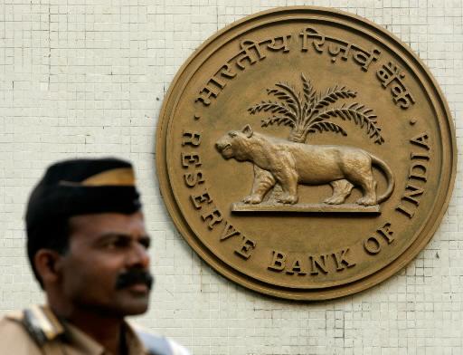 Bank Rezerw Indii