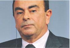 Doczekamy się, że cała produkcja tanich towarów wyniesie się z Europy – mówi Carlos Ghosn