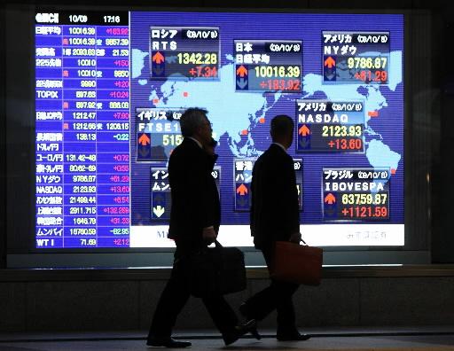 Środowe notowania na rynkach azjatyckich przyniosły wzrosty większości największych indeksów