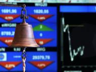 Polska giełda może w tym kwartale przegonić rynki rozwinięte