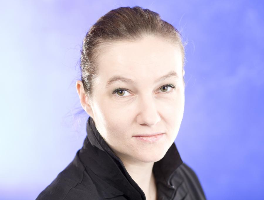 Katarzyna Mokrzycka