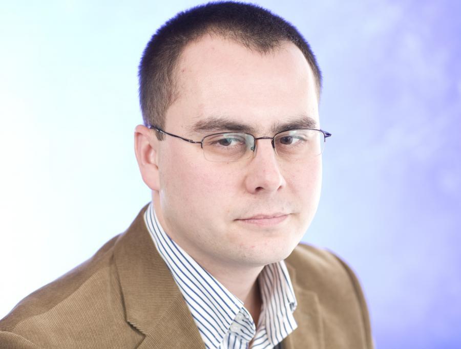 Maciej Szczepaniuk