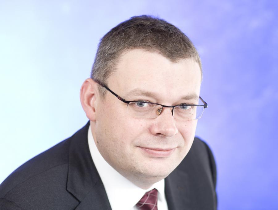 Marcin Piasecki