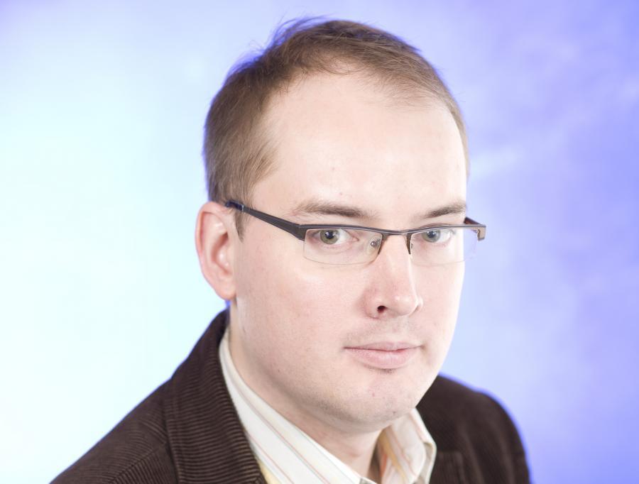 Mirosław Kuk