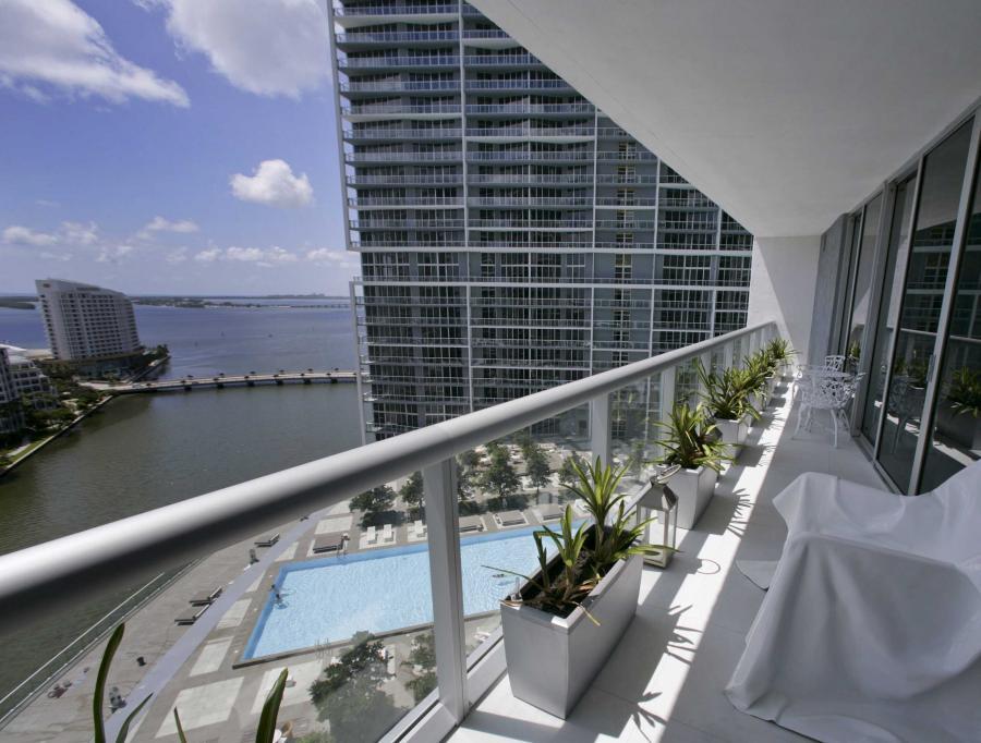 Hotelowy apartament