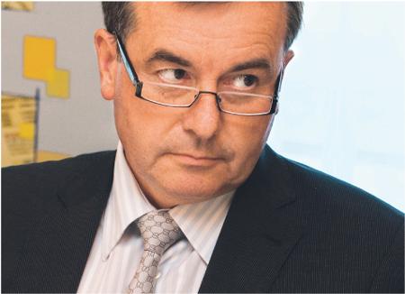 Krzysztof Olszewski, właściciel i szef rady nadzorczej Solaris Bus & Coach