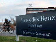 Niemieckie miasta z zakazem wjazdu dla diesli? Orzeczenie sądu otwiera furtkę