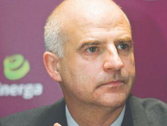 Mirosław Bieliński – Rok 2009 to dla Grupy Energa udany okres, pozwala na solidne wzmacnianie naszej pozycji rynkowej