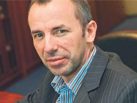 Geert de Kegel Fot. Wojciech Górski