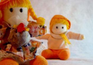 Wśród niebezpiecznych produktów najwięcej jest zabawek dla dzieci.