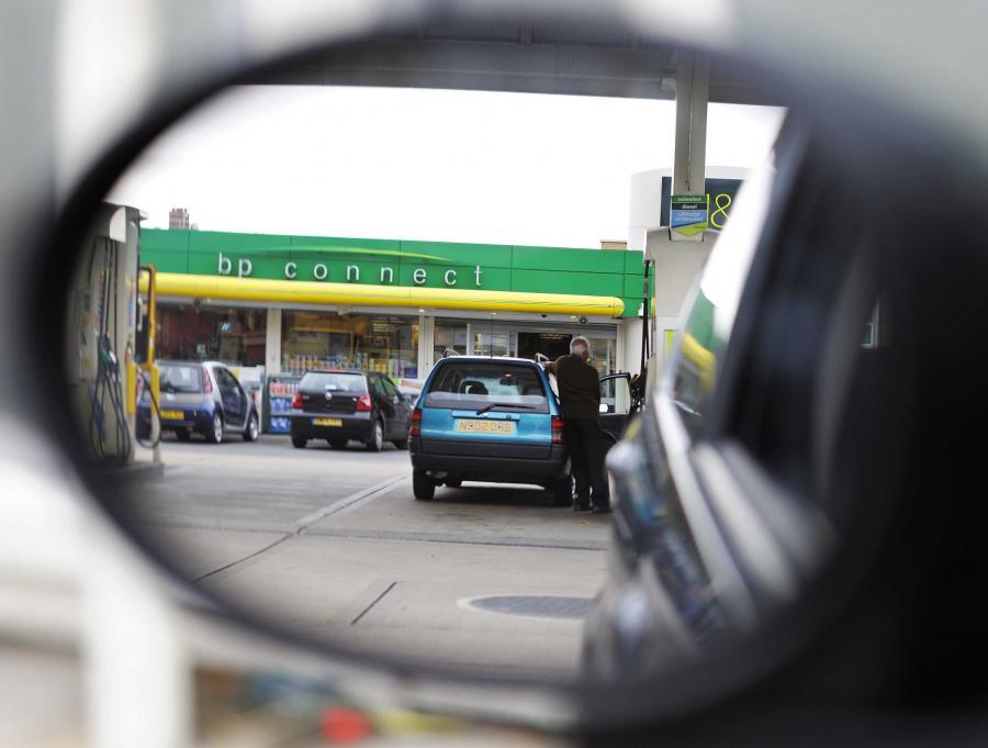 Klienci stacji benzynowych coraz rzadziej kierują się ceną paliwa