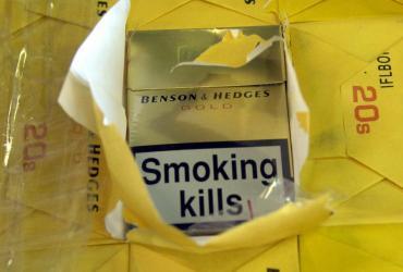 Pojawia się szansa na lekarstwo dla palaczy