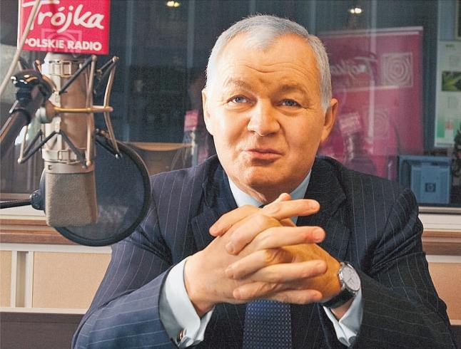 Bielecki: Luigi Lovaglio zna Pekao SA od podszewki, byłby świetnym szefem banku
